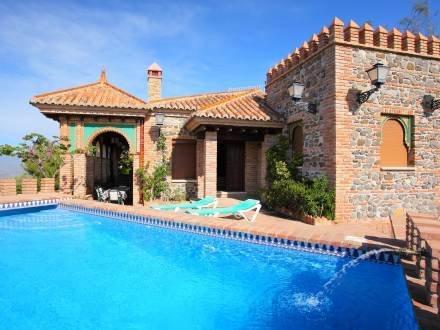 Alcazaba De Beas ~ RA19124 - Image 1 - Velez-Malaga - rentals