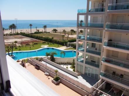 Mónaco ~ RA19048 - Image 1 - Roquetas de Mar - rentals