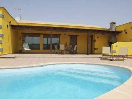 Villa Los Morritos ~ RA19584 - Image 1 - Lajares - rentals