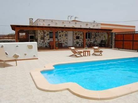 Villa Indira ~ RA19585 - Image 1 - Lajares - rentals