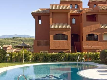 Albayt Resort 3 dorm. ~ RA19388 - Image 1 - Estepona - rentals