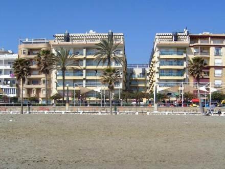 Avda. España ~ RA19373 - Image 1 - Estepona - rentals