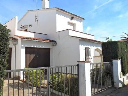 Casa Joan 1 ~ RA20479 - Image 1 - L'Escala - rentals