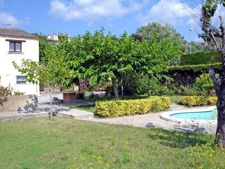 Mas Barcelo ~ RA20712 - Image 1 - Calonge - rentals