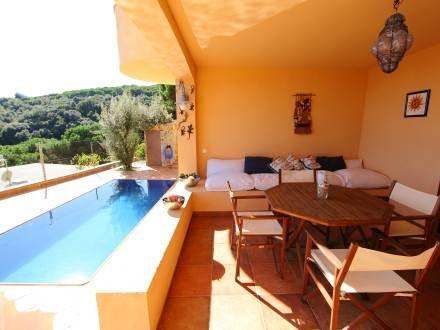 Casa Roig ~ RA21015 - Image 1 - Arenys de Munt - rentals