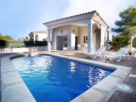 Casa Gaviota 1 ~ RA21468 - Image 1 - Deltebre - rentals