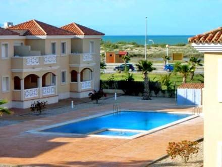 Res Mediterráneo ~ RA21439 - Image 1 - Deltebre - rentals