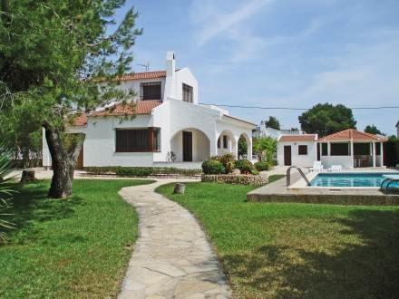 Villa Ute ~ RA21432 - Image 1 - L'Ametlla de Mar - rentals