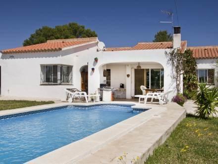 Casa Helena ~ RA21414 - Image 1 - L'Ametlla de Mar - rentals