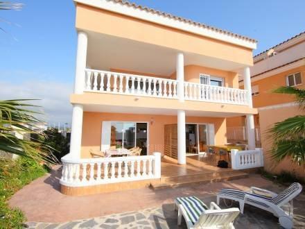 Casa Petra Apt 1 Planta Baja ~ RA21673 - Image 1 - Moncofar - rentals