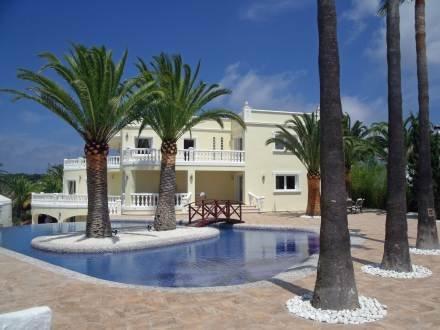Palacio la Paz ~ RA21917 - Image 1 - Javea - rentals