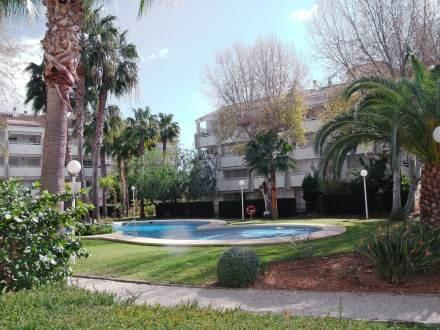 Jardines Del Saladar ~ RA21860 - Image 1 - Javea - rentals