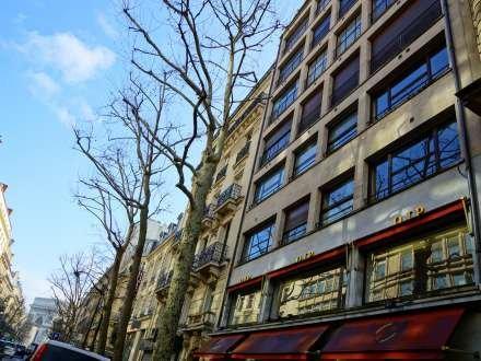 33 avenue Victor Hugo ~ RA24560 - Image 1 - Neuilly-sur-Seine - rentals