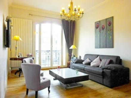 8 Boulevard de la Madeleine ~ RA24516 - Image 1 - 1st Arrondissement Louvre - rentals