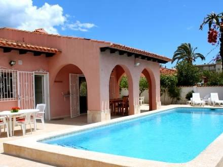 Casa Sandra ~ RA22533 - Image 1 - Albir - rentals