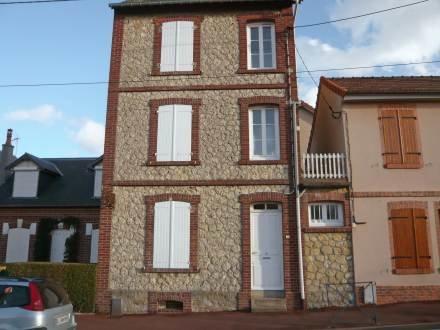 Villa ~ RA24865 - Image 1 - Villers-sur-Mer - rentals
