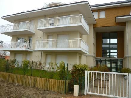 Albertine ~ RA24820 - Image 1 - Cabourg - rentals