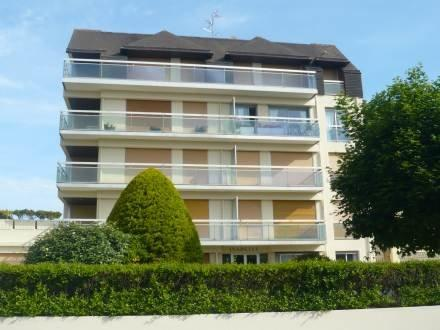 Isabelle ~ RA24789 - Image 1 - Cabourg - rentals