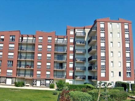 Cabourg 2000 ~ RA24738 - Image 1 - Cabourg - rentals