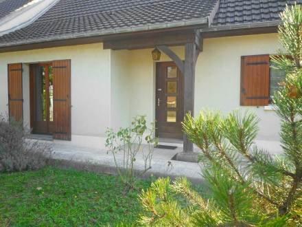 Villa Repe and Jack ~ RA24740 - Image 1 - Cabourg - rentals