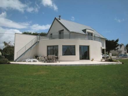 Villa Bronnec ~ RA25197 - Image 1 - Tregunc - rentals
