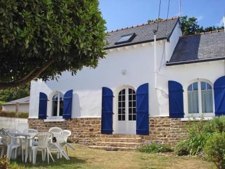 La Petite Maison ~ RA25188 - Image 1 - Tregunc - rentals