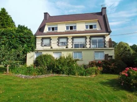 Maison Kerhoel ~ RA25178 - Image 1 - Quimperle - rentals