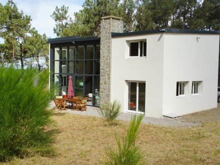 Maison Elogajo ~ RA25160 - Image 1 - Morgat - rentals