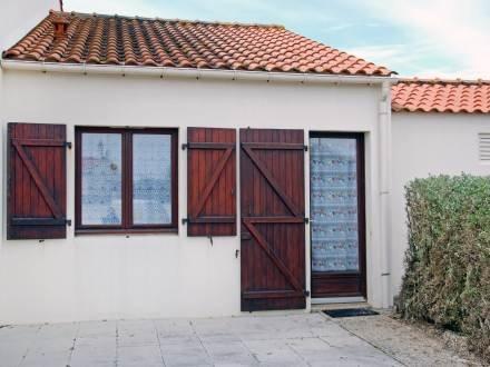 Le Goeland Argente ~ RA24951 - Image 1 - Les Sables-d'Olonne - rentals