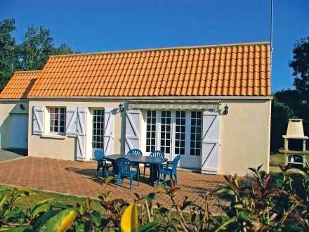 L'Amandine ~ RA24950 - Image 1 - Les Sables-d'Olonne - rentals