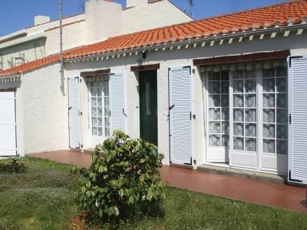 Maison Fournier ~ RA24942 - Image 1 - Les Sables-d'Olonne - rentals