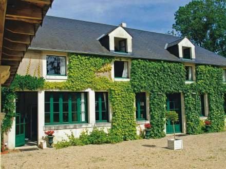 Le Haras ~ RA24921 - Image 1 - Vouvant - rentals