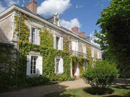 1 Rue Jean Bernier ~ RA24919 - Image 1 - Thorigne d'Anjou - rentals