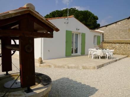 Murail Domino ~ RA25444 - Image 1 - Ile d'Oleron - rentals