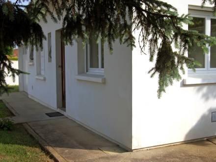 Maison du Pas de la Roquille ~ RA25392 - Image 1 - Vaux-sur-Mer - rentals