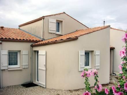 Maison Augay ~ RA25374 - Image 1 - Vaux-sur-Mer - rentals
