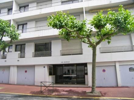 Résidence les Erables ~ RA25951 - Image 1 - Saint-Jean-de-Luz - rentals