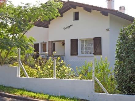 Villa Oroitzapena ~ RA25929 - Image 1 - Bidart - rentals