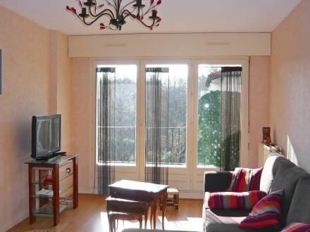 Demeures de Maignon ~ RA25905 - Image 1 - Anglet - rentals