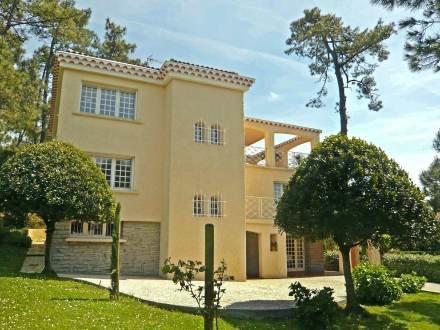 Villa Linda ~ RA25895 - Image 1 - Anglet - rentals