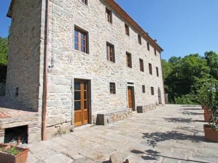 Il Vecchio Ospitale ~ RA34068 - Image 1 - Pescia - rentals