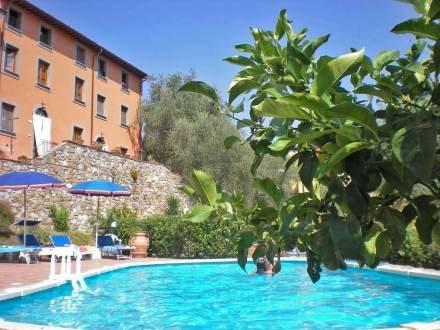 Tenuta Mariani al Crocicchio ~ RA34062 - Image 1 - Massarosa - rentals