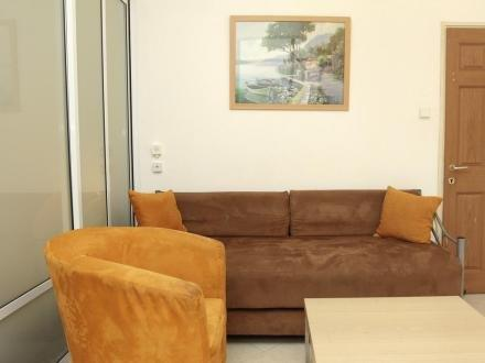 Apartment ~ RA32676 - Image 1 - Tel Aviv - rentals