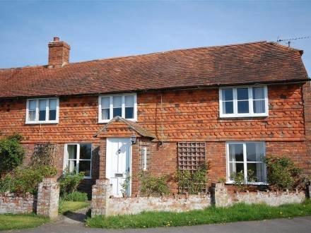 Fairview Cottage ~ RA29912 - Image 1 - Tenterden - rentals