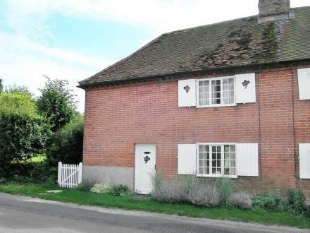 Ann Page Cottage ~ RA29837 - Image 1 - Aldeburgh - rentals