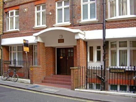 Carlton Mansions ~ RA29495 - Image 1 - London - rentals