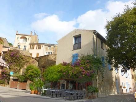 Toesca ~ RA28623 - Image 1 - Bormes-Les-Mimosas - rentals