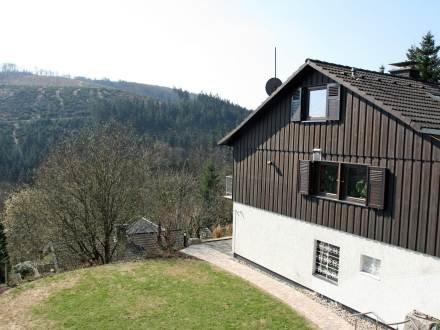 Ferienwohnung Rodeland ~ RA13056 - Image 1 - Willingen - rentals