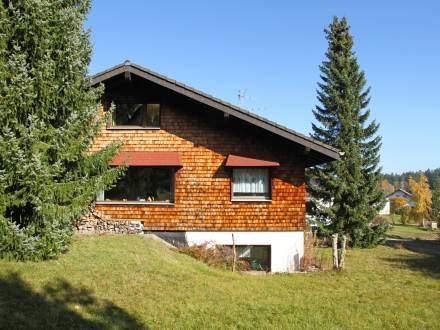 Haus Drobnik ~ RA13374 - Image 1 - Bonndorf - rentals
