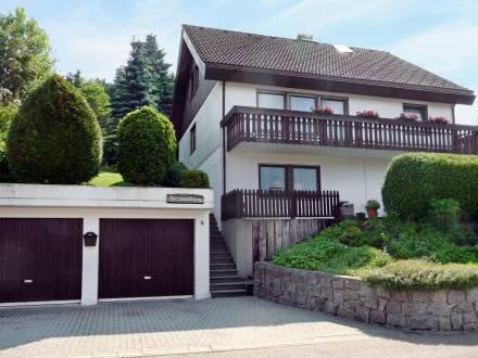 Erdgeschoss/62 m2 ~ RA13371 - Image 1 - Titisee-Neustadt - rentals